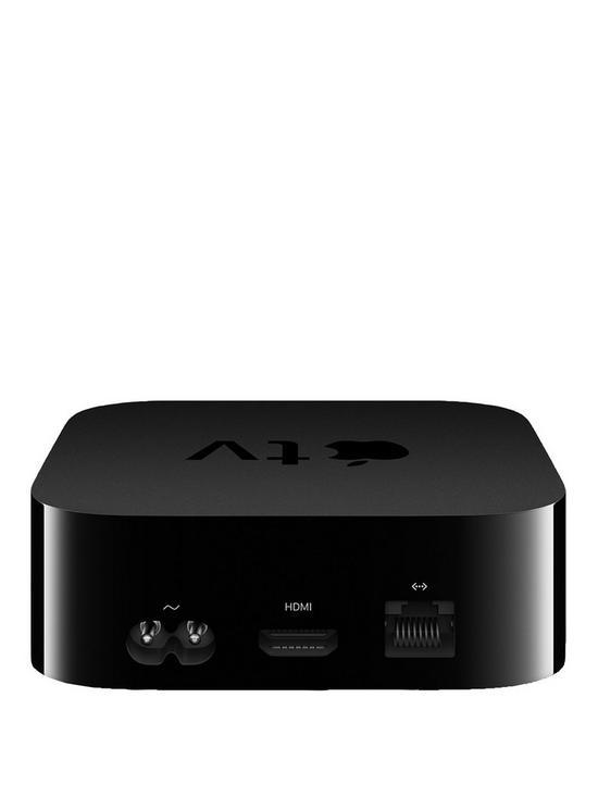 TV 4K, 32Gb