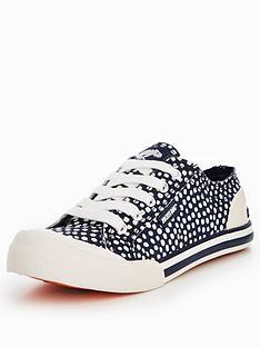 rocket-dog-polka-dot-sneakers-ndash-navy