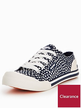 rocket-dog-polka-dot-sneakers-ndash-navy