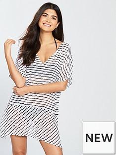 v-by-very-stripe-kaftan