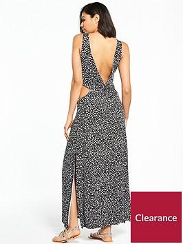 v-by-very-jersey-twist-back-maxi-dress