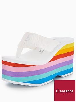 rocket-dog-web-bubble-gum-wrap-platform-sandal-whitemulti