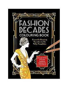 fashion-decades-colouring-book