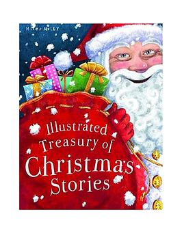 illustrated-stories-of-christmas-stories
