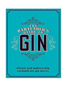the-bartenders-guide-to-gin