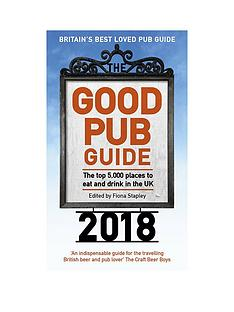 the-good-pub-guide-2018