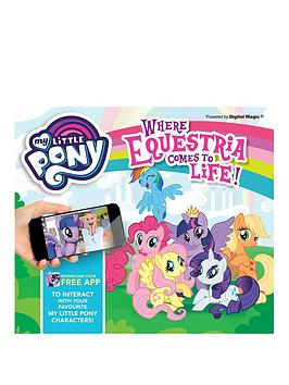 my-little-pony-my-little-pony-where-equestrian-comes-to-life-interactive-book