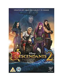descendants-2