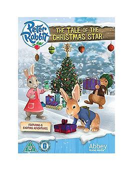 peter-rabbit-christmas-star