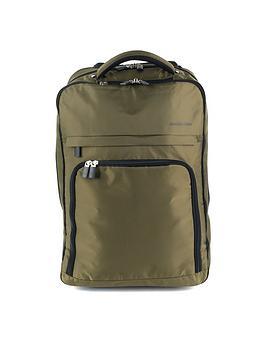 Constellation The Traveller Roller Backpack 2-Wheel Cabin Case
