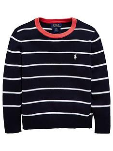 ralph-lauren-boys-stripe-knitted-jumper