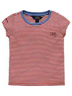 ralph-lauren-girls-short-sleeve-stripe-t-shirt