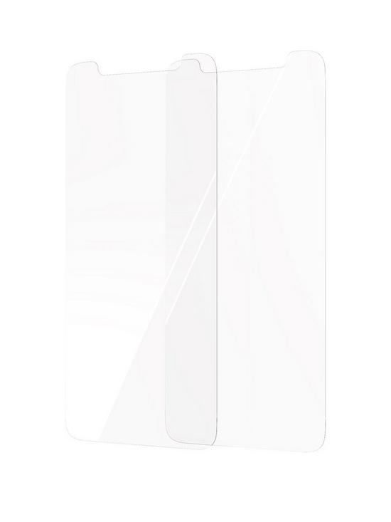 promo code 4b549 36919 Tech21 Impact Shield with Self Heal for iPhone X