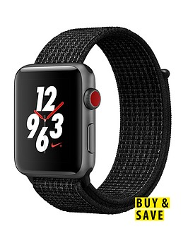 apple-watch-nike-series-3-gps-cellular-42mm-space-grey-aluminium-case-with-blackpure-platinum-nike-sport-loop