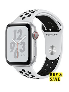 apple-watch-nike-series-4-gps-cellular-44mm-silver-aluminium-case-with-pure-platinumblack-nike-sport-band