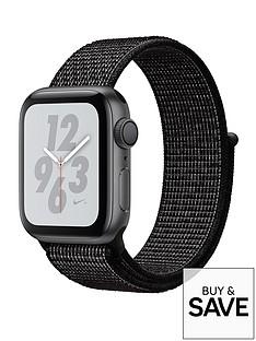 apple-watch-nike-series-4-gps-40mm-space-grey-aluminium-case-with-black-nike-sport-loop