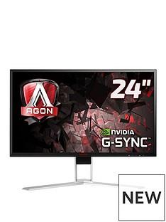 aoc-ag241qg-agon-24-inch-gaming-monitor