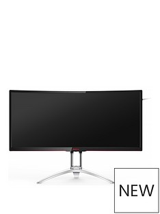 aoc-ag352qcx-agon-35in-curved-gaming-monitor-200hz-fhd-freesynctrade-speakers