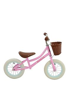 Elswick Daisy Girls Heritage Balance Bike 12 inch Wheel