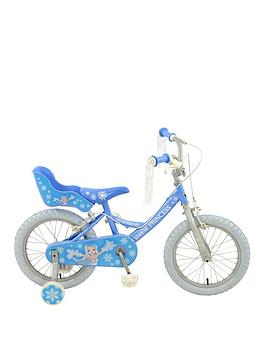 townsend-snow-princess-girls-bike-16-inch-wheel