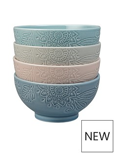 denby-monsoon-gather-set-of-4-medium-bowls