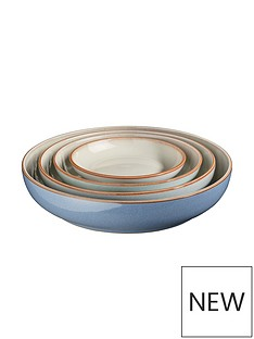 denby-always-entertaining-blues-4-piece-nesting-bowl-set
