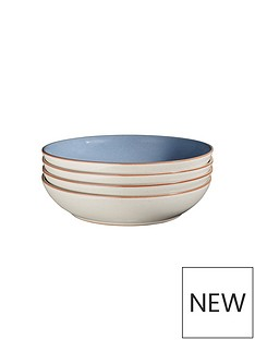 denby-always-entertaining-blues-4-piece-pasta-bowl-set