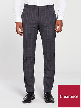 calvin-klein-calvin-klein-modern-glen-check-suit-trouser