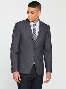 calvin-klein-calvin-klein-speckled-texture-standalone-blazer