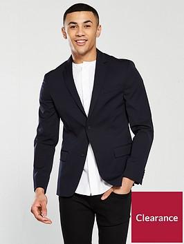 calvin-klein-travel-tech-standalone-blazer-navy
