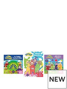 teletubbies-pullamp-pop-tubby-custard-ridemy-first-sticker-book-bundle