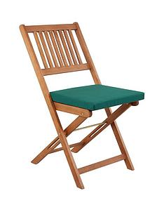 pack-of-2-garden-chair-seat-pads--nbspgreen