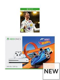 xbox-one-s-500gb-console-with-forza-horizon-3-hot-wheels-and-fifa-18-ronaldo-edition