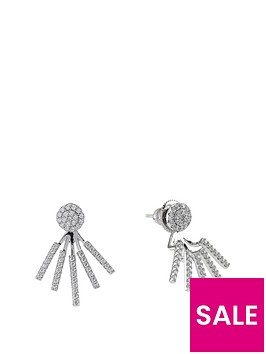 sif-jakobs-sterling-silver-rhodium-plated-siena-ear-jackets-with-cubic-zirconia