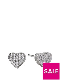 sif-jakobs-sterling-silver-rhodium-plated-amore-heart-earrings-with-cubic-zirconia