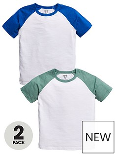 mini-v-by-very-boys-2-pack-jersey-raglan-tees