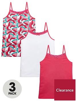 v-by-very-3-pk-watermelon-vests
