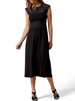 lk-bennett-salena-lace-detail-cap-sleeve-dress-black