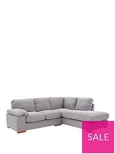 aylesbury-right-hand-fabric-corner-chaise-sofa