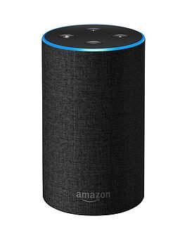 Amazon Echo 2Nd Generation Voice Assistant