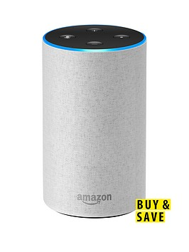amazon-echo-2nd-generation-sandstone