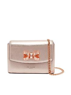 ted-baker-ted-baker-metallic-lopped-bow-mini-crossbody-bag
