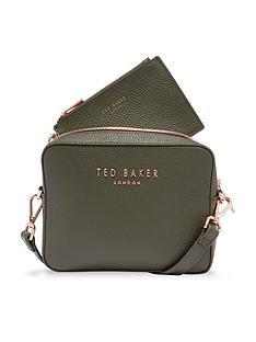ted-baker-statement-camera-bag-khakinbsp