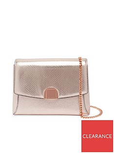 d36de26ee7e4 Ted Baker Exotic Circle Lock Crossbody