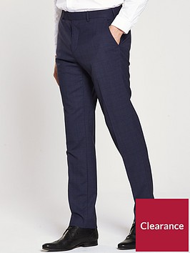 ted-baker-sterling-check-trouser-bluenbsp