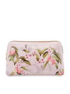 ted-baker-peach-blossom-washbag