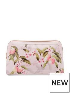 ted-baker-peach-blossom-washbag