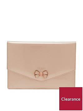 ted-baker-bow-envelope-pouch-bag