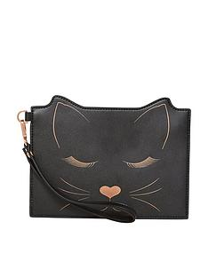 ted-baker-leather-cat-pouch