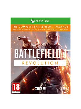 xbox-one-battlefield-1-revolution